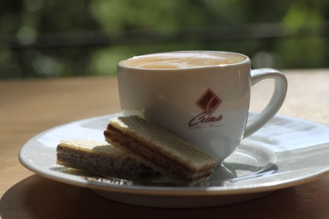 Antoccino1 - Espresso-Variationen