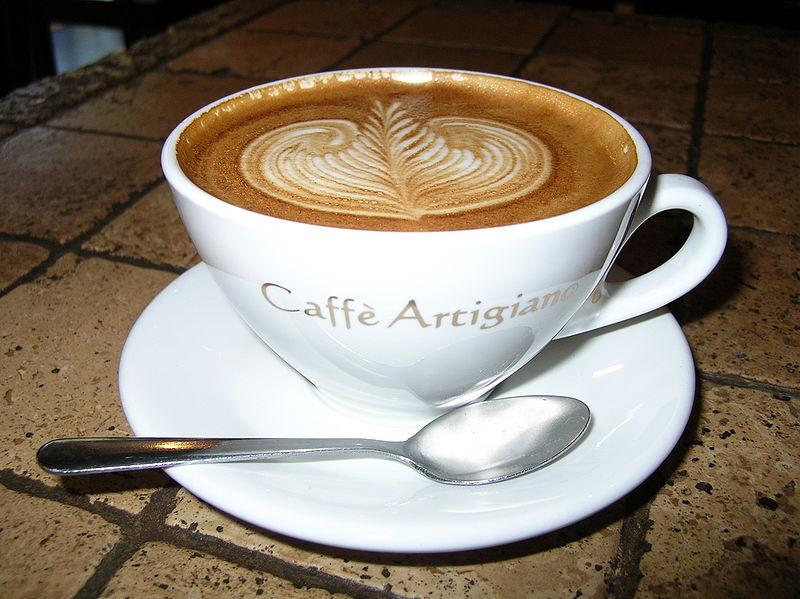 Cappuccino artigiano - Cappuccino