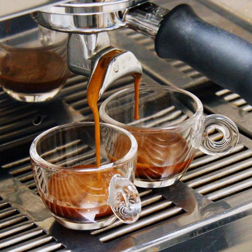 Espressomaschine - Weltweiter Kaffeehandel - wie entwickelt sich die Kaffeeindustrie in Europa?