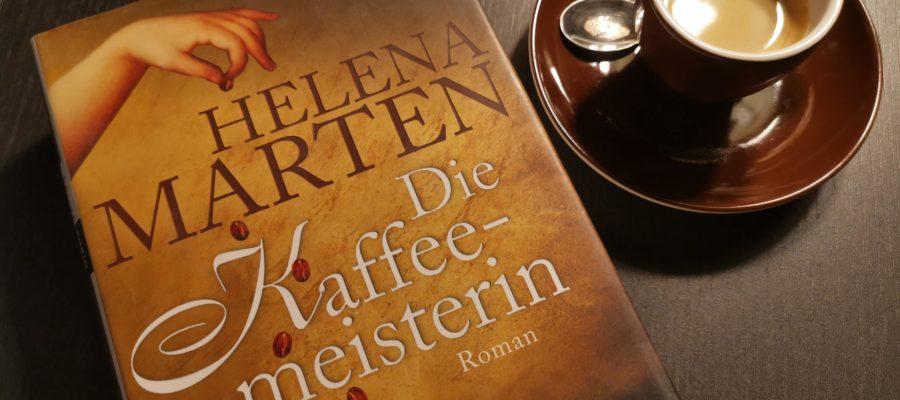 Helen Marten, Die Kaffeemeisterin