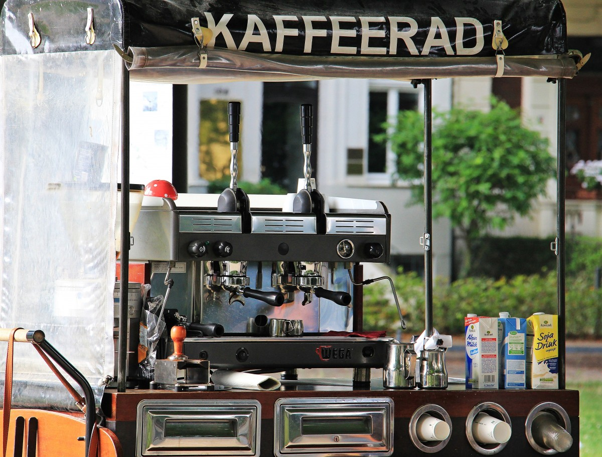 Pxhere Kaffeerad Coffee To Go 802141
