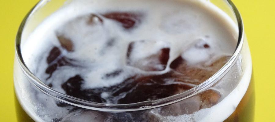Ice Brew